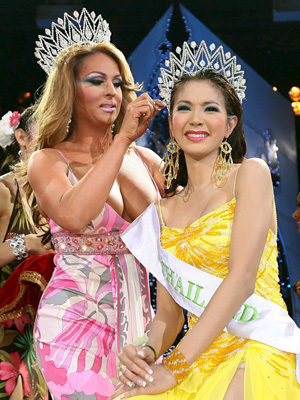 from Milo 2006 gay international miss queen