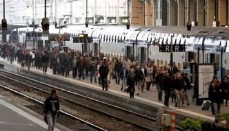 We Francji strajki przeciw zmianom w prawie pracy