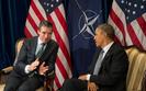 NATO powinno zbroi� Ukrain�? Europejczycy s� przeciwni