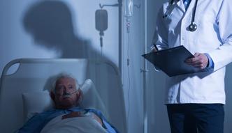 �ywienie w szpitalach. RPO: pacjenci skar�� si� na zbyt ma�e porcje
