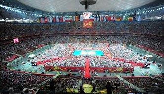 CBA na Stadionie Narodowym. Kontynuacja �ledztwa w sprawie �ap�wki przy organizacji meczu M� w 2014 r.