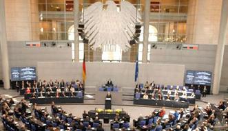 Niemiecki wywiad przyznaje: inwigilowali�my biznesmen�w