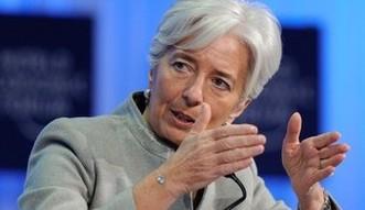 Tajny raport MFW. Z Grecj� jest znacznie gorzej ni� my�lano