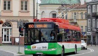 41 samorządów chce kupić elektryczne autobusy. Pomogą rządowi stworzyć nowy rynek