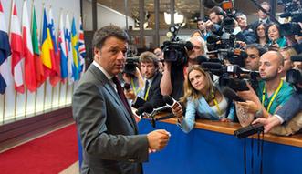 Polska, Hiszpania i Grecja to dow�d na potrzeb� zmian w UE