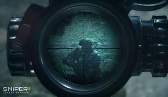 Sniper Ghost Warrior 3: CI Games wziął kredyt na tłoczenie gry