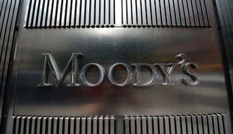 Moody's zn�w zabra� g�os w sprawie konfliktu wok� Trybuna�u Konstytucyjnego