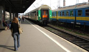 Tanie bilety kolejowe. Sprawd� promocje