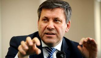 Janusz Piechoci�ski dla Money.pl: 3,4 proc. wzrostu PKB to za�o�enie bardzo wy�rubowane