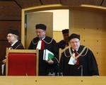 Trybuna� Konstytucyjny uchyli� kilka zapis�w prawa o zgromadzeniach