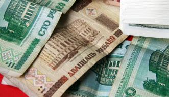 Sankcje wobec Rosji. Rosjanie uciekli z 34 miliardami rubli