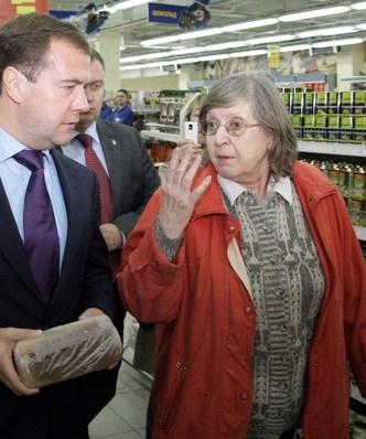 Umocnienie rubla i sezon zbior�w wyhamowa�y wzrosty cen