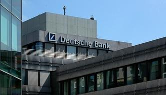 Chińczycy największym udziałowcem Deutsche Banku