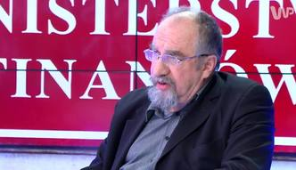 Modzelewski: �eby bud�et si� domkn�� w ci�gu trzech miesi�cy trzeba wprowadzi� nowe przepisy o VAT
