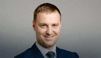 Dariusz Marzec nowym prezesem pi�karskiej Ekstraklasy S.A.