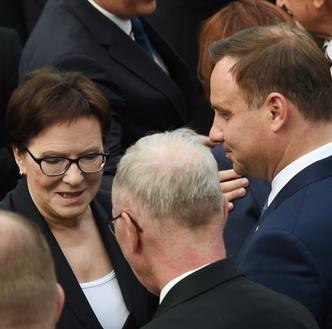Kopaczometr Money.pl: Premier o krok od p�metka. Prezydent Duda jej w tym przeszkodzi?