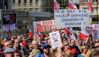 Sejm debatuje o trzech projektach ustaw o pomocy dla frankowicz�w