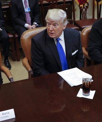 Zagraniczne interesy koncernów z USA zagrożone przez politykę Trumpa