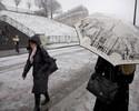 Pogoda w Polsce. W �rod� temperatura spadnie nawet do -8 stopni
