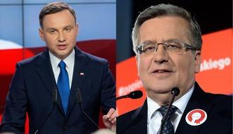 Polska podzielona na liberalny Zach�d i narodowy Wsch�d