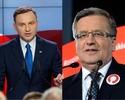 9 rzeczy, kt�rych nie wiesz o kandydatach. Duda zarabia wi�cej ni� Komorowski, kiedy� obaj byli w jednej partii