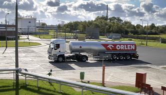PKN Orlen uruchomił testowo pierwszy punkt tankowania aut wodorem