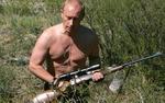 W�adimir Putin obchodzi 62. urodziny. Zobacz inne oblicza rosyjskiego prezydenta