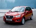 Wiadomo�ci: Datsun on-DO i mi-DO debiutuj� na moskiewskim salonie
