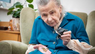 Seniorzy maj� problemy ze sp�acaniem d�ug�w