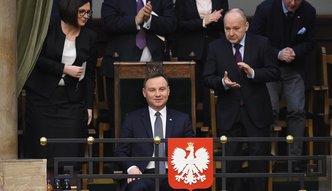Ustawa frankowa. KNF sprawdza, czy Kancelaria Prezydenta złamała prawo