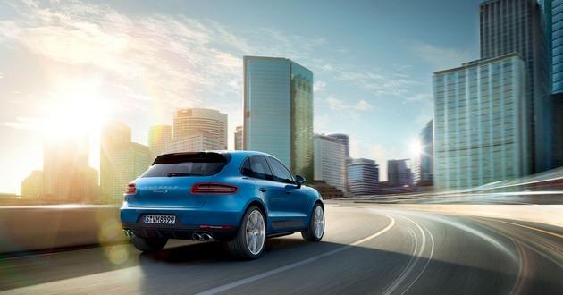Porsche - pot�na dawka sportowych emocji