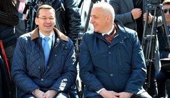 Morawiecki: ta umowa skończy dyktat cenowy Rosji