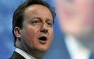 Cameron szykuje si� do przemowy o przysz�o�ci W. Brytanii w UE