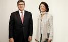 Zmiany na szczycie Santandera. Pierwsze za czas�w nowej prezes