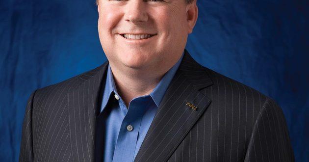 dyrektor finansowy Dell, Brian Gladden