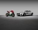Mercedes-AMG kupuje 25 procent udzia��w w MV Agusta