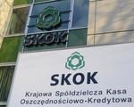 """KNF zawiesi�a dzia�alno�� SKOK """"Skarbiec"""""""