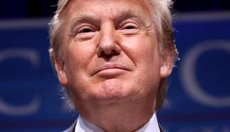 """Trump przeprasza za swe wypowiedzi i podkre�la, �e """"nie b�dzie k�ama�"""""""
