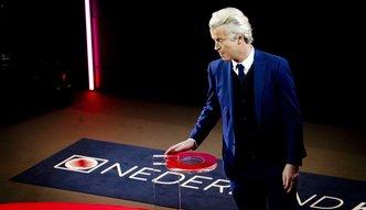 Na tego człowieka patrzy dziś cały świat. Kim jest Geert Wilders?