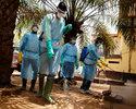 Wirus Ebola. ONZ mobilizuje ludzi i �rodki