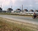 Elektrownia w Zaporo�u uruchomi�a blok