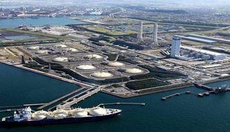 Terminal LNG w Świnoujściu. 17 czerwca przypływa pierwszy statek z gazem katarskim