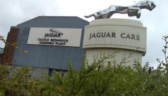 Afera o Jaguara. Dlaczego to S�owacy dostan� fabryk� od Tata Motors?
