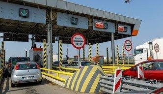 Wszystkie autostrady w Polsce będą płatne. Bramki nie znikną