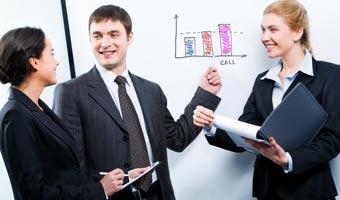 Menedżer wynajmowany od projektu do projektu