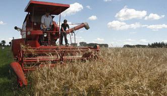 Zjednoczona Lewica za zwi�kszeniem dop�at dla poszkodowanych rolnik�w