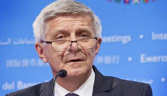 Belka: bud�et na 2016 r. bezpieczny, niepokoj� dochody w kolejnych latach