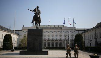Prezydent Polski zarabia u�amek tego, co najlepiej op�acane g�owy pa�stw