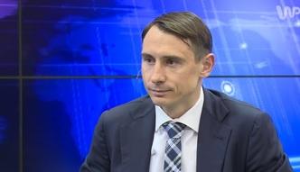 Sekretarz generalny PZPN dla money.pl: polska pi�ka jak gospodarka - b�dzie coraz szybciej goni� Europ�