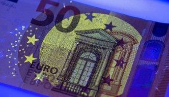 Nowy banknot o nominale 50 euro i problemy, jakie sprawi